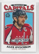 16-17 OPC Complete Your HOBBY BOX BOTTOM 16-Card Set