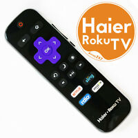 New Remote for TCL/ Insignia/ Sharp/ LG Roku built-in TV or Streaming player