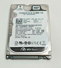 "320GB HDD 2.5"" 7mm 9mm Sata lll Laptop PS Apple Hard Drive 7200 5400 RPM Tested"