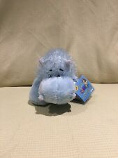 Webkinz Hippo with new sealed Unused Code tag HM009