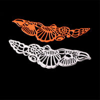 Decorative lace Metal Cutting Dies Stencil for Scrapbooking Album Cards MakingWL