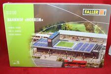 """Faller 212130 Spur N Bahnhof """"Horrem"""" Bausatz 242 x 107 x 60 mm/NEU/OVP"""