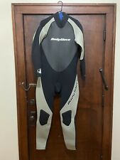 BODY GLOVE wetsuit size large full body