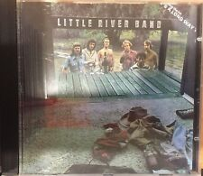 LITTLE RIVER BAND 'Little River Band' Rare 1990 9Trk Aus.CD (EMI 538-7 91749 2)