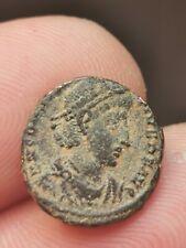 assez rare maiorina réduite de Constance II , Antioche ( SPES REI....) 2,41 g