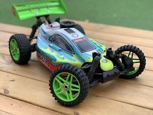 Hobao Hyper 7 1/8 Nitro RC Car