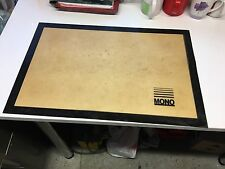Alfombra comercial de silicona para hornear/hoja de la hornada Mono 58.5 X 38.5 Cm