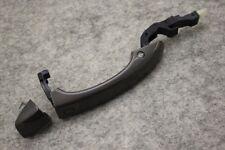 Original Audi A6 A7 4G A8 Türgriff Kessy LED 4H0837205B Chrom links door handle
