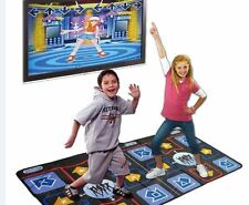Double user Dance Mats Non-Slip Dance Step Pads Sense Game English for PC TV USA