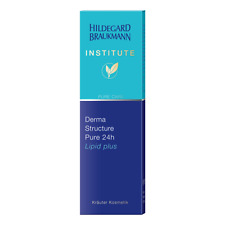 Hildegard Braukmann Institute Derma Structure Pure 24h Lipid plus 50 ml