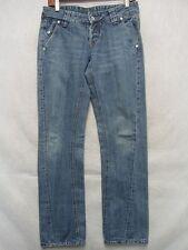 A8516 WEZC Sierra Cool Jeans Women 31x31