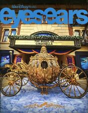 The Magic Of Cinderella - Disney World Cast Member Exclusive Issue Eyes & Ears