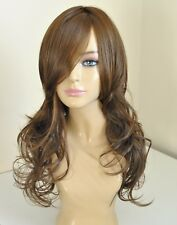 NEW WOMAN'S WIG HI-TEMP KANEKALON FIBER HAIR MADE IN JAPAN #3612