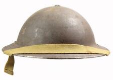 Casque Anglais Mk2 -1943- British Army WW2 (matériel original)