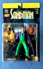THE GOLDEN AGE SANDMAN SAND MAN DC DIRECT 7 INCH FIGURE 2001 JLSA