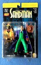 THE GOLDEN AGE SANDMAN SAND MAN DC DIRECT 7 INCH FIGURE 2001 JLSA