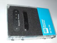 Seymour Duncan Hot for Tele Guitar Pickup Set STL-2 STR-2   New in Box Warranty