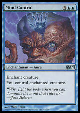 MTG 2x MIND CONTROL - CONTROLLO MENTALE - M10 - MAGIC