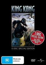 King Kong (DVD, 2006, 2-Disc Set)