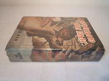 Leihbuch: Hart und Gnadenlos, Ken Hopkins, Western