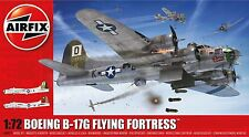 AIRFIX 1/72 BOEING B - B-17G Flying Fortress