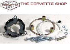 C3 Corvette Horn Button Repair Kit 1969-74 43442 Horn Contact & Spacer Tilt/Tele
