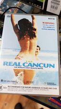 real cancun dvd