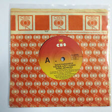 Doug Parkinson The Sun Ain`t Gonna Shine Anymore EXc 1981 Single