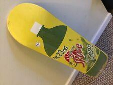 Nos Detroit Faygo pop inspired 0123 New Skateboard Good wood Deck 7.75cool retro