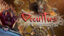 OCCULTUS: MEDITERRANEAN CABAL - Steam chiave key - Gioco PC Game - ROW