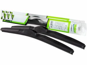 Valeo First Hybrid Wiper Blades VFH60 VFH55 fits TOYOTA LAND CRUISER VDJ200