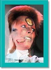 Fo-mick Rock David Bowie (collectif) | Taschen