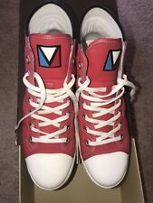Authentic Louis Vuitton Baseball Sneaker Boot size 7 - 7.5 US #147