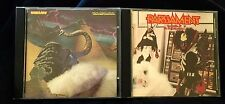 Parliament CD Trommbipulatio Dr Funkenstein 2 CD Lot Rare HTF OOP Let play house