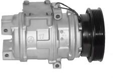 1998 1999 2000 HONDA ACCORD A/C COMPRESSOR 3.0L 6CYL 1997 1998 1999 ACURA CL AC