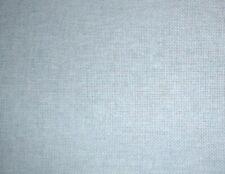 DMC 24ct Grey/Blue Congress Cloth Needlepoint Canvas  Choose Size!