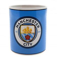 Manchester City F.C. Mug FD  CERAMIC TEA COFFEE CREST MUG CLUB CUP  GIFT