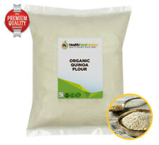 Organic Quinoa Flour 125g (Certified Organic) Vegan Friendly **Not Coconut**