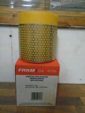 Fram Air Filter CA 4756