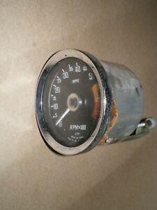 MG Midget Austin Healey Sprite Tachometer
