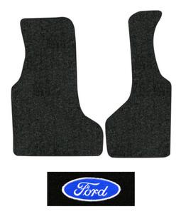 1st Row Loop Carpet Floor Mat for Ford E-350 Econoline Club Wagon #C2838
