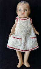 Vintage baby doll possibly from the 1920s or 30s