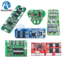 3S 4/5/20/25/30A 18650 Li-ion Lithium Battery Charger PCB BMS Protection Board