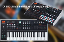 More details for asm hydrasynth - sound set - 50 high quality patches