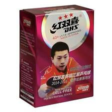 DHS 3 Star Cell-Free 40+ Table Tennis Ball (Sale)