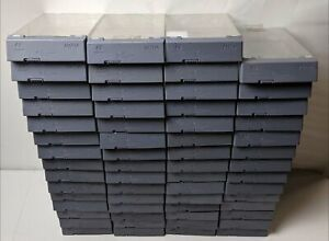 Lot of 55 Alpha Security S3 AVM406B Alarm Keeper Safer Retail Store