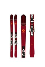 Rossignol Seek7HD Skis wXpress11 Bindings Mens used twice in excellent condition