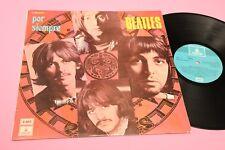 BEATLES LP POR SIEMPRE SPAIN PRESS '70 EX TOOOOPPPP COLLECTORS