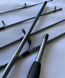 "Shakespeare Excursion 66PR Medium Action 6'6"" 6-12Lb 6 Prices Fishing Rod"