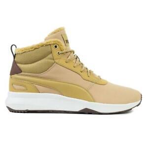 Puma ST Activate Mid Mens Winter Shoes UK10 US11